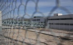La plataforma de solidaridad con los migrantes hace un informe sobre los días en los que la cárcel de Archidona se convirtió en un CIE