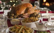 Los alimentos que más suben de precio estas Navidades, según la OCU