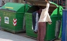 La pobreza se cronifica en Málaga