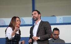 El Marbella despide a su director deportivo