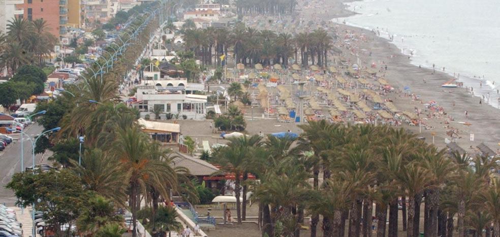 Investigadores detectan hundimientos de terreno en La Colina y Puerto Marina