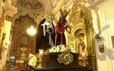 El IMV subvencionará la reparación de la iglesia del siglo XVIII que es sede de la Cofradía de Viñeros