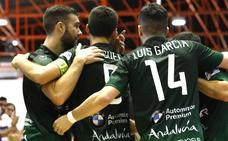 El UMA Antequera se medirá al Inter Movistar en cuartos de la Copa