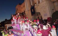 El Ayuntamiento designa a los representantes de los Reyes Magos de Málaga