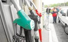 Detenido por el robo de más de 500 euros de una caja registradora de una gasolinera de Vélez
