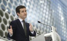 Casado alerta sobre futuras cesiones del Gobierno a Torra para pagar «el alquiler» de la Moncloa