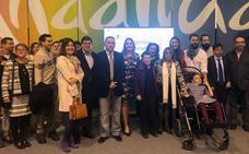 Los premios 'Andalucía + Social' reconocen la acción solidaria malagueña