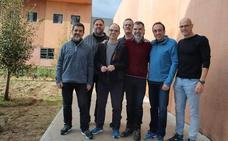 Los políticos presos piden una movilización pacífica