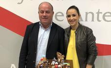 La Cabalgata de Antequera repartirá figuras de Playmobil, molletes, mantecados y caramelos