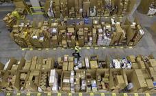 Amazon instalará un centro logístico en Sevilla y deja en el aire el de Málaga