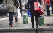 ¿Qué tiendas abren en Málaga este domingo, 23 de diciembre?