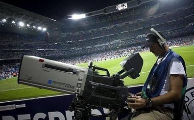 Telefónica se queda con los derechos de Segunda entre 2019 y 2022
