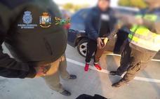 Golpe internacional al narcotráfico con 31 detenidos en Málaga, Madrid y Barcelona