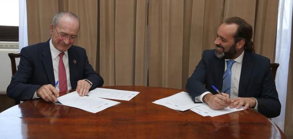 De la Torre y Cassá destacan el mensaje de «estabilidad» que proyecta el acuerdo en presupuestos