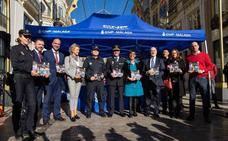 'Comercio Seguro' reunirá a más de 2.000 efectivos policiales en el Centro durante la Navidad