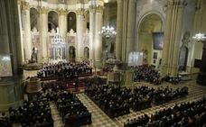 La Catedral acoge esta tarde un concierto solidario en favor de los damnificados por las inundaciones de Campillos