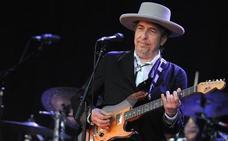 Bob Dylan vuelve a Málaga 20 años después