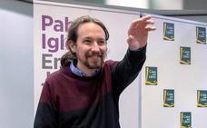 Los fieles a Iglesias copan las listas de Podemos al Congreso