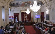 Pérez enzarza a De la Torre en un áspero debate sobre la «homófoba» UCAM