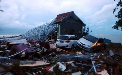 Los ofrecimientos de ayuda y condolencia se multiplican tras el tsunami