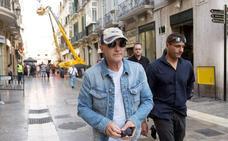 Antonio Banderas renuncia a la serie 'Westworld' para centrarse en el Teatro del Soho
