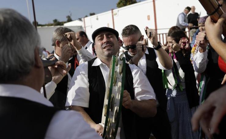 2018 | 57 edición de la Fiesta Mayor de Verdiales en Málaga.