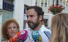 El PSOE asegura que hará «todo lo posible» por paralizar la cesión de terrenos públicos de Málaga a la Universidad Católica de Murcia