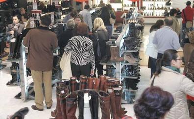¿Qué tiendas abren en Málaga este domingo, 30 de diciembre?