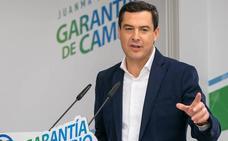 El PP reconoce que Vox tendrá una «enorme capacidad de influencia» en Andalucía