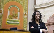 La presidencia del Parlamento a Cs inaugura el vuelco político en Andalucía