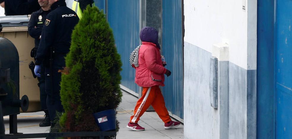Los niños del Open Arms, entre el miedo y la esperanza