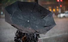 Málaga despedirá el año con viento y frío, pero sin lluvia