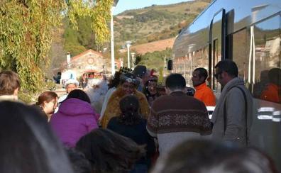 Benaoján busca alternativa para la llegada de los Reyes Magos ante el corte del tren