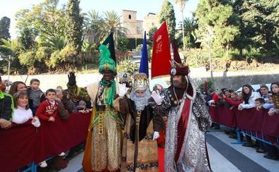 Guía de las cabalgatas de Reyes Magos en Málaga capital y provincia