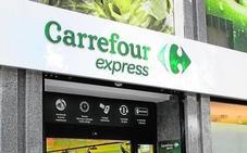 Carrefour Express abre un nuevo supermercado en Santa Rosalía