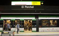 El metro de Málaga recibe un certificado de accesibilidad universal