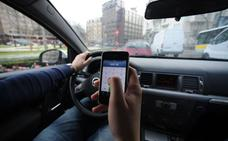 Los retos de la DGT para 2019: calles a 30, control del patinete eléctrico y el fin del móvil al volante