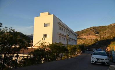 Denuncian irregularidades en la gestión de la residencia de ancianos de Nerja