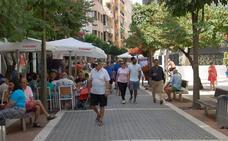 Estepona es la primera ciudad de la provincia en inversión por habitante, con 236 euros