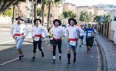 San Silvestre Palma-Palmilla: El último sprint de 2018