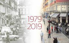 Málaga, hacia el sueño de la ciudad imbatible