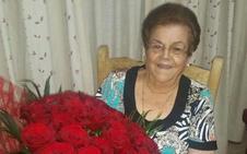 Fallece Josefa Galindo, referente social en Campanillas, madre del empresario Federico Beltrán