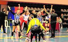 El Rincón Fertilidad jugará en Alhaurín los dos partidos de octavos de la Challenge Cup