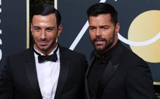 Ricky Martin anuncia que ha tenido una hija