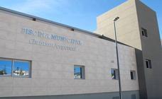 El mantenimiento de la piscina cubierta de Rincón de la Victoria cuesta 6.234 euros pese a estar cerrada