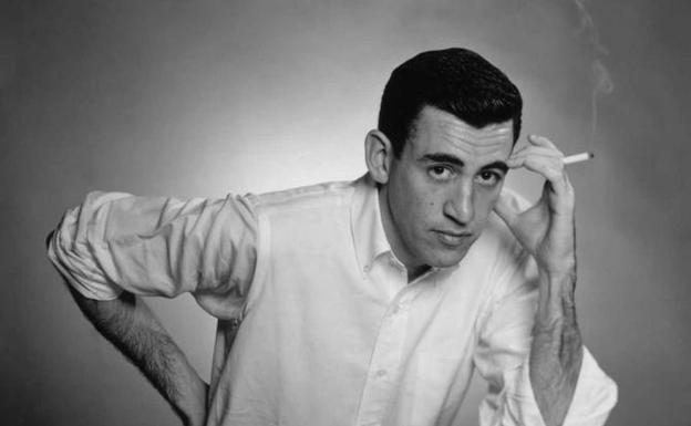 Jerome David Salinger./R. C.