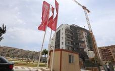 La capital, Mijas y Vélez tiran del crecimiento poblacional en Málaga, que gana 10.506 habitantes