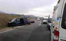 Málaga registra en 2018 la cifra más baja de fallecidos en accidentes de tráfico en su historia
