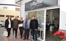 Premios para los escaparates más navideños en Rincón