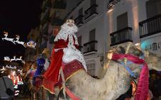 Horario y recorrido de las cabalgatas de Reyes de Alhaurín el Grande, Coín, Cártama y Pizarra